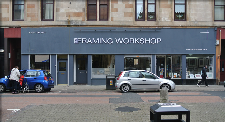 The Framing Workshop